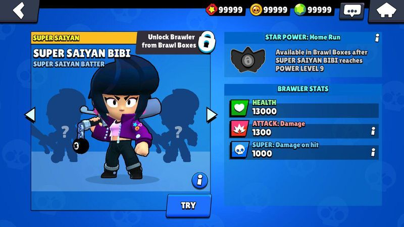 Download the private server Brawl Stars (Lwarb Beta)