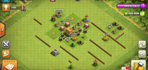 Null's Clash - Stable Clash of Clans Server