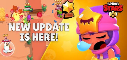 Brawl Stars 21.66 for Android
