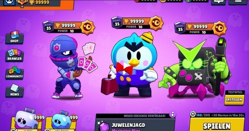 Download Null's Brawl with fighter Mr. Pi. Latest version 25.107