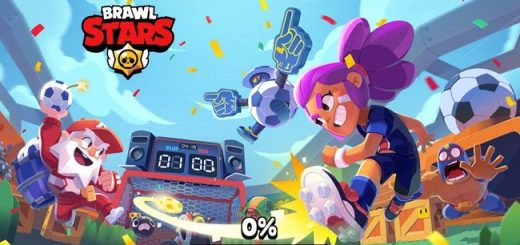 Download Brawl Stars 26.165 Jacky
