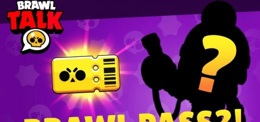 Brawl Talk: Brawl Pass! New Brawler, New Skins, and MORE coming to Brawl Stars!