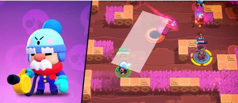 GALE Brawl Stars Private Server Download