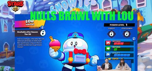 DOWNLOAD NULLS BRAWL WITH LOU
