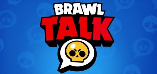 BRAWL STARS update! BRAWL TALK 2021. New chromatic brawler, new skins