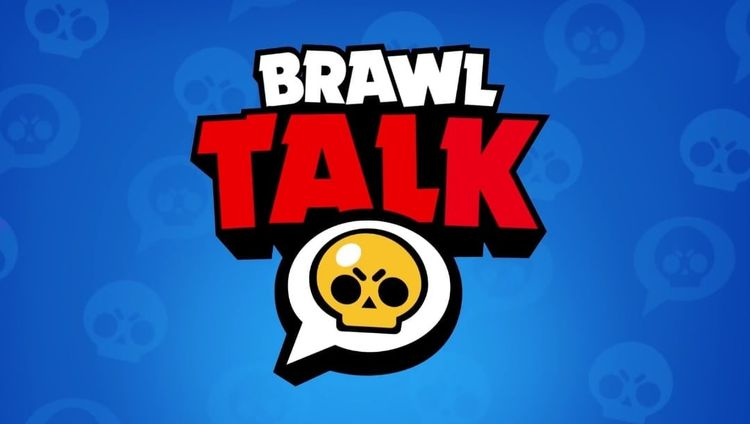 BRAWL STARS update! BRAWL TALK 2021. New chromatic brawler, new skins