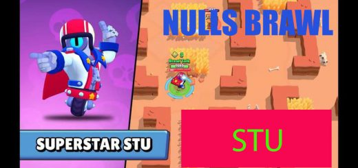DOWNLOAD Null's Brawl with a new brawler STU