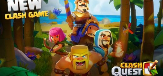 DOWNLOAD Clash Quest 0.72