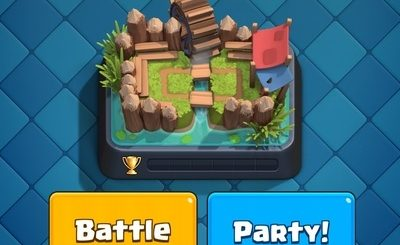 Null's Royale 3.5 Update: Season 22, new ladder, replays, Null's Legacy, new party gamemodes and more!
