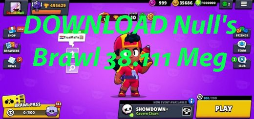 DOWNLOAD Null's Brawl 38.111 with Meg